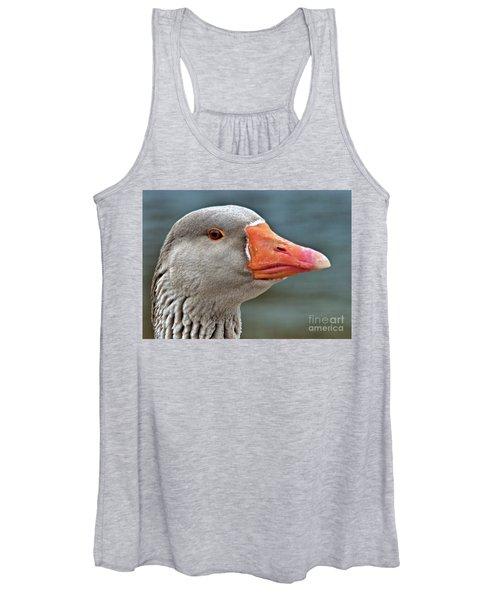 Grey Goose Women's Tank Top