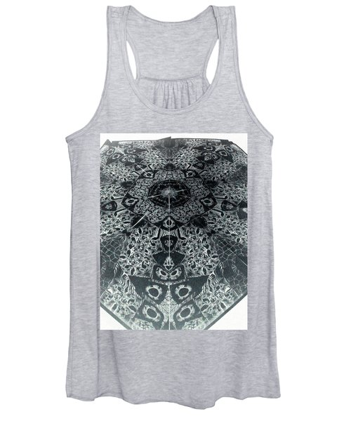 Grillo Inverse Women's Tank Top