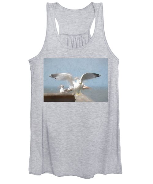 Harbour Watch Women's Tank Top