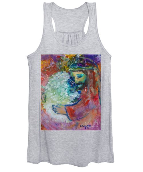 He Came After The One Women's Tank Top