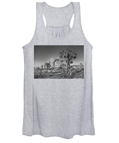 Hidden Valley Rock Women's Tank Top