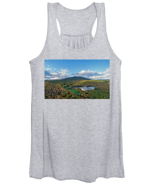 Home Of My Youth  Women's Tank Top