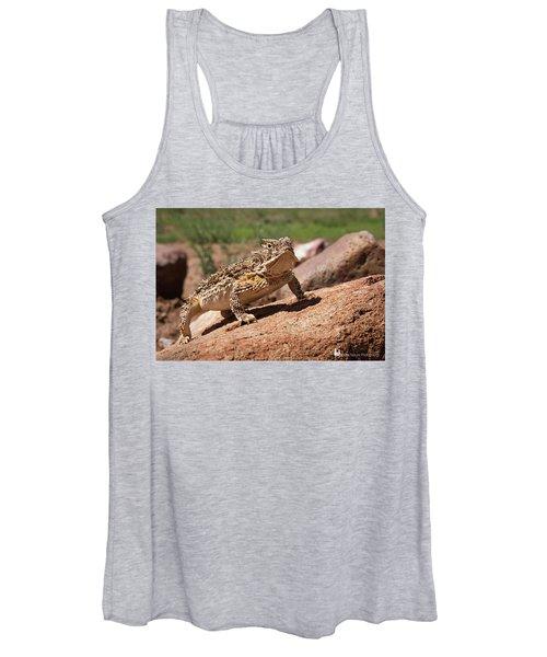 Horny Toad Women's Tank Top