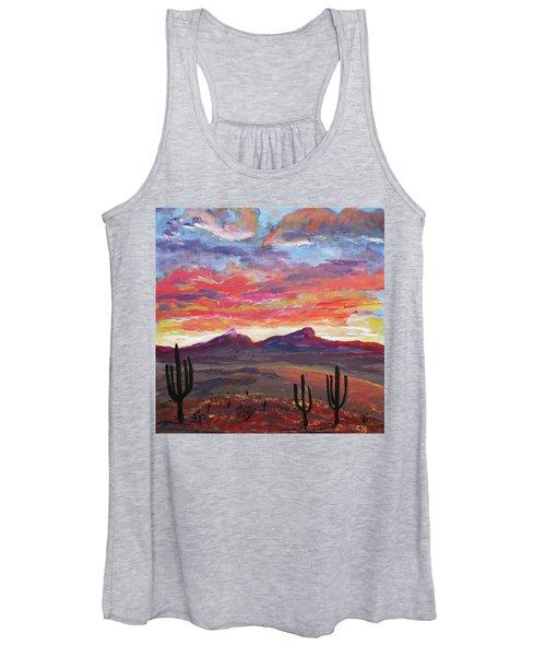How I See Arizona Women's Tank Top