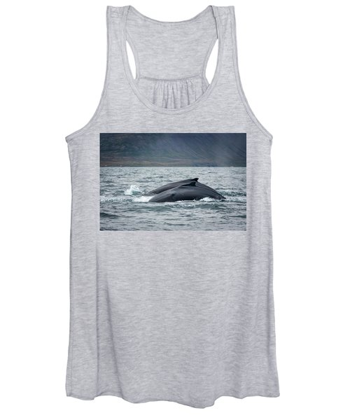 Humpback 7 Women's Tank Top