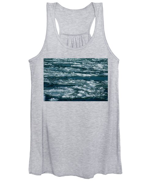 Ice Cold Women's Tank Top