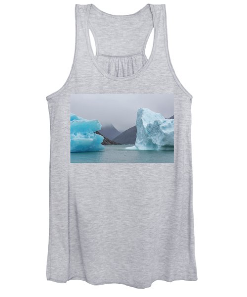Ice Giants Women's Tank Top