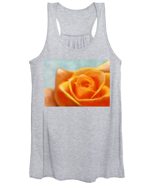 Intense Desire Women's Tank Top