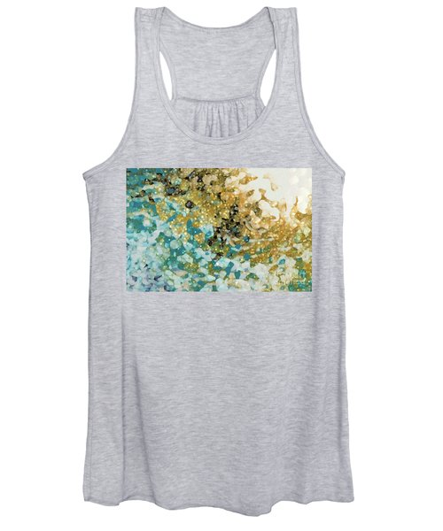 Isaiah 26 3. In Perfect Peace Women's Tank Top