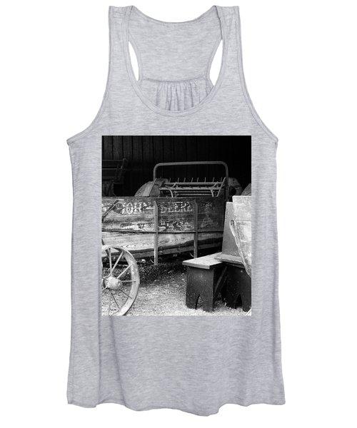 Johndeere Women's Tank Top