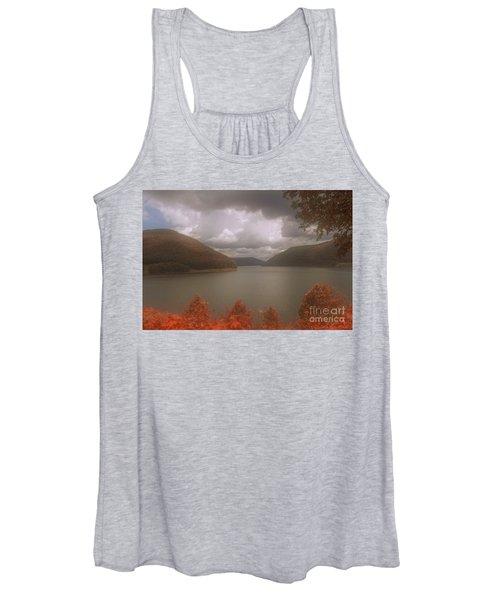 Kinzua Lake Women's Tank Top