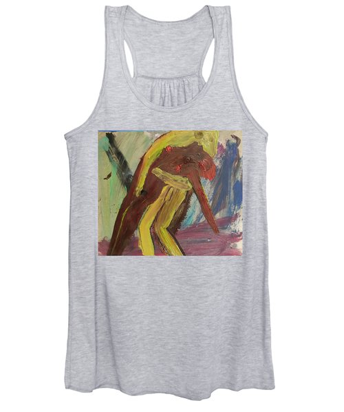 La Petit Mort Women's Tank Top