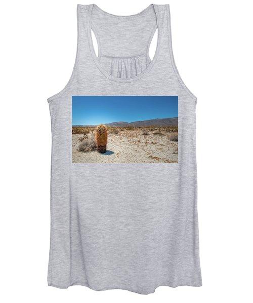 Lone Barrel Cactus Women's Tank Top
