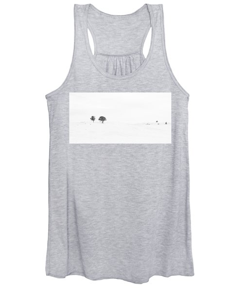 Lonely Together Women's Tank Top