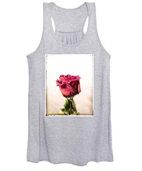 Love After Death Women's Tank Top