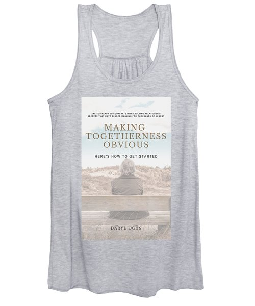 Making Togetherness Obvious Women's Tank Top