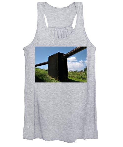 Monolith Women's Tank Top