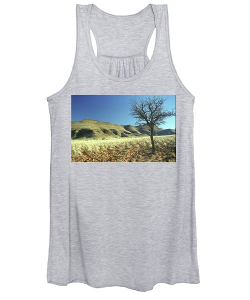 Namibia Women's Tank Top