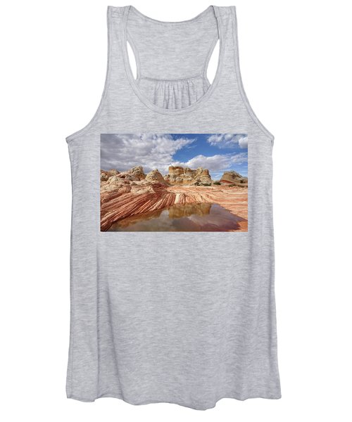 Natural Architecture Women's Tank Top