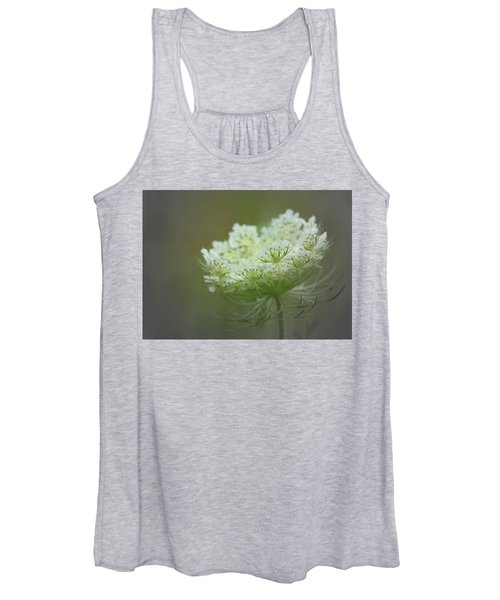 Nature's Lace Women's Tank Top