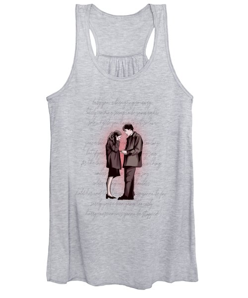 New Music Women's Tank Top