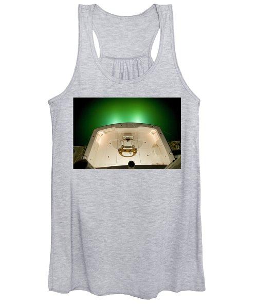 Night Vision Women's Tank Top