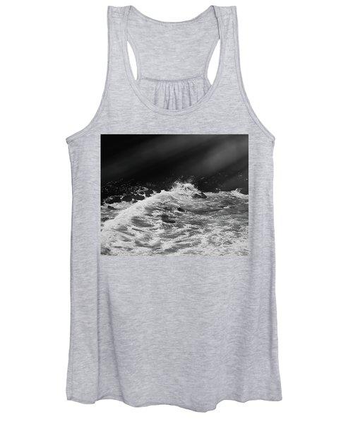 Ocean Memories Iv Women's Tank Top
