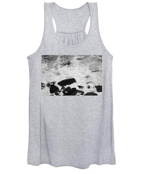 Ocean Memories V Women's Tank Top