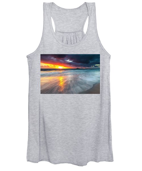 Old Lighthouse Women's Tank Top