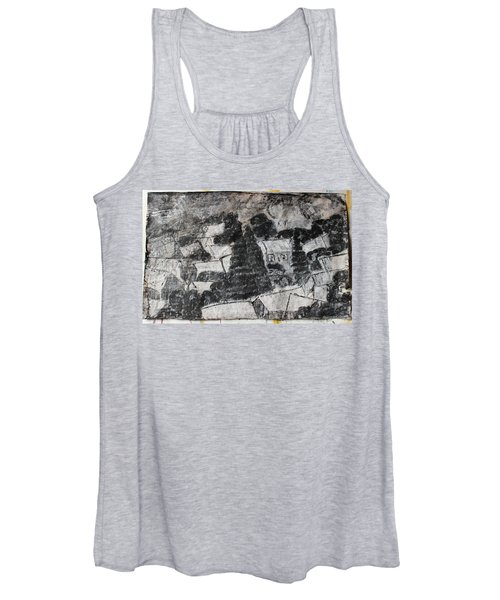 On The Day Of Execution Women's Tank Top
