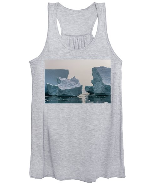 One Cube Or Two Women's Tank Top