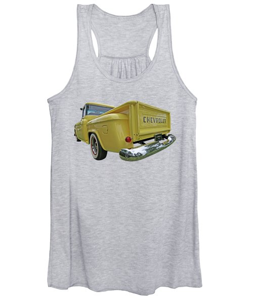 One Of A Kind Women's Tank Top