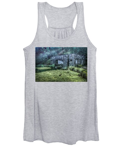 Paradise Springs Women's Tank Top
