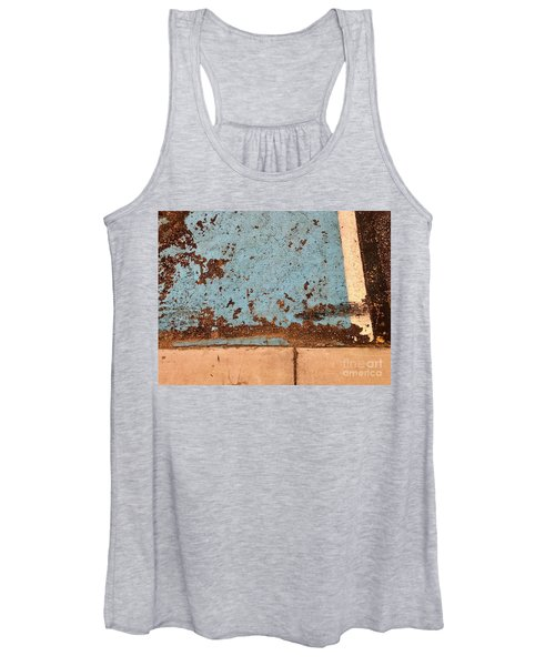 Parking Place Women's Tank Top