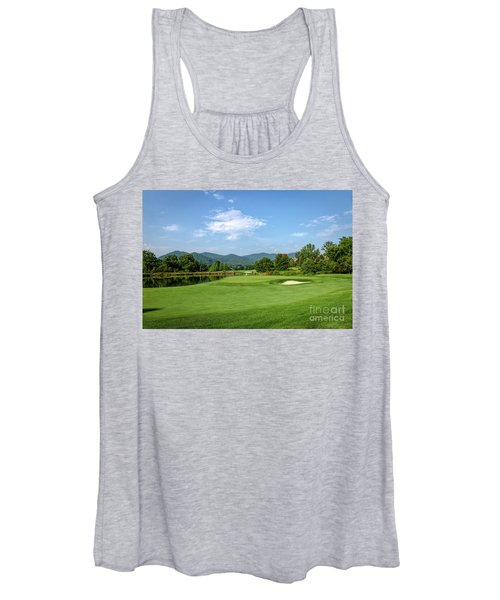 Perfect Summer Day Women's Tank Top
