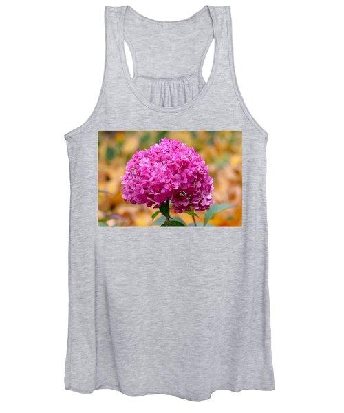 Pink Bouquet  Women's Tank Top