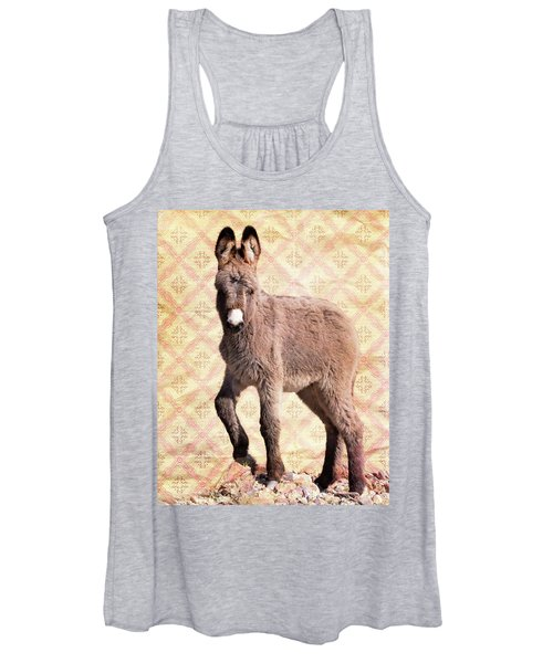Queen For A Day Women's Tank Top