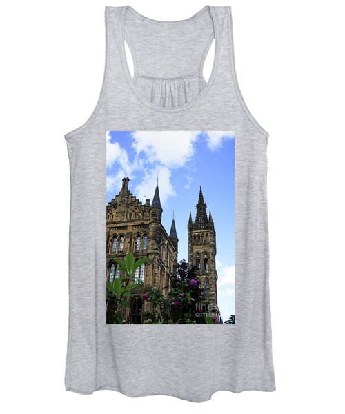 Rising To The Top Women's Tank Top