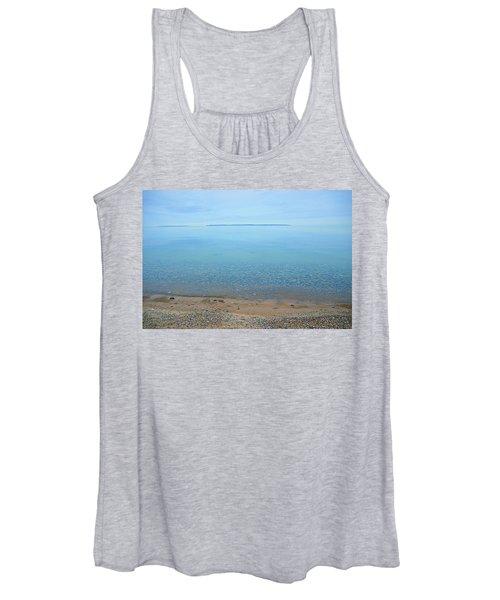 Rockhounder's Paradise Women's Tank Top