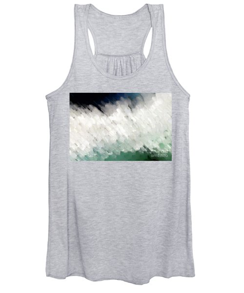 Romans 14 13. Stumbling Block Or A Stepping Stone Women's Tank Top