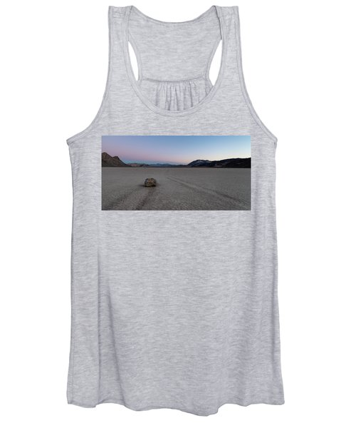 Sailing Stone Morning I Women's Tank Top