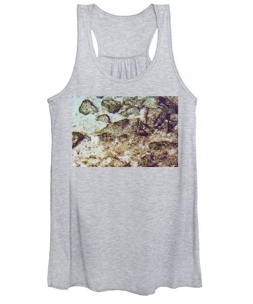 Sand 3 Rivers Women's Tank Top