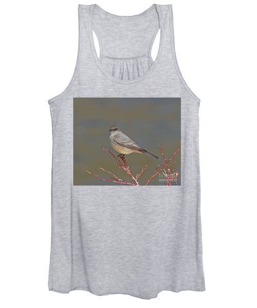 Say's Phoebe Women's Tank Top