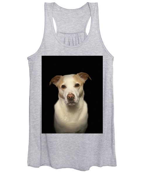 Seriously Snofie Studio Shot Women's Tank Top