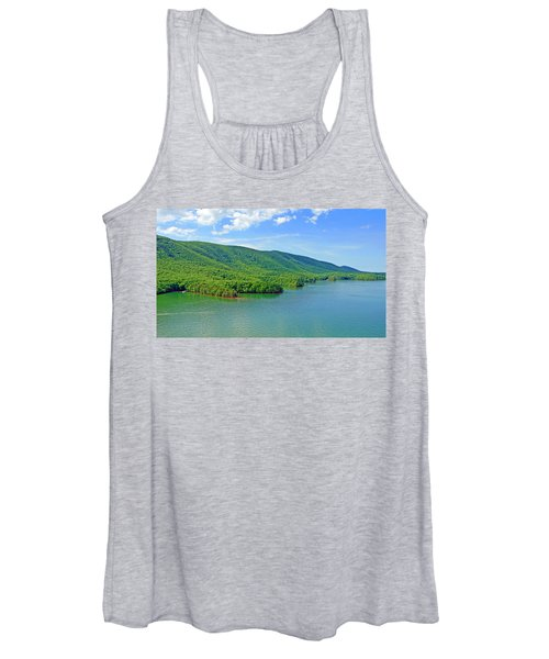 Smith Mountain Lake Women's Tank Top