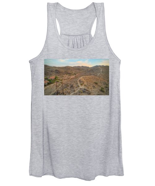 South Mountain Women's Tank Top