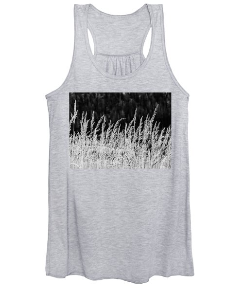 Spikes Women's Tank Top