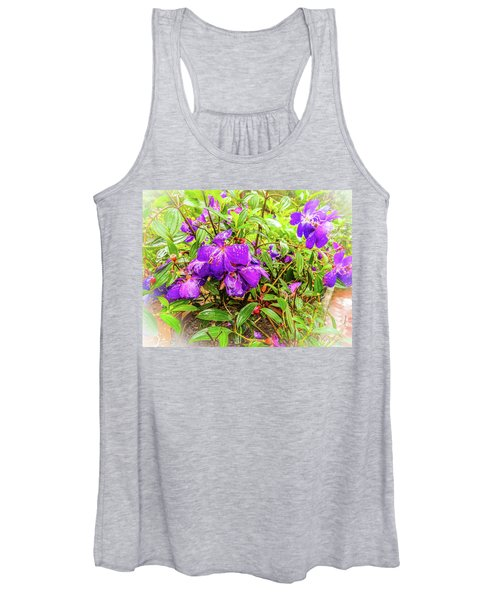 Spring Blossoms2 Women's Tank Top