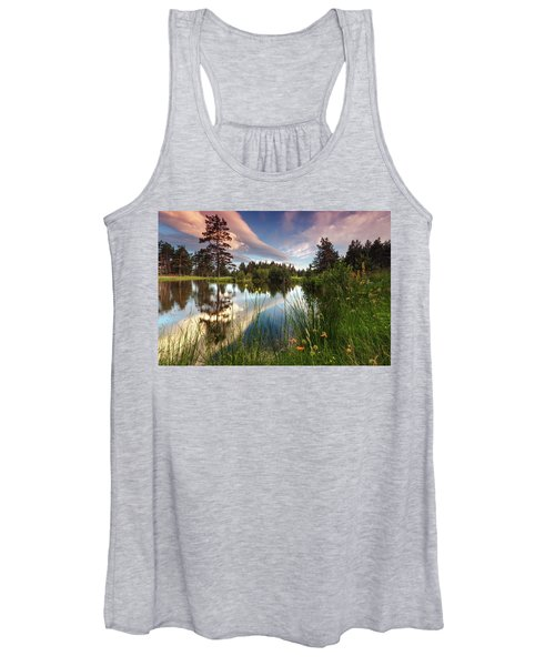 Spring Lake Women's Tank Top