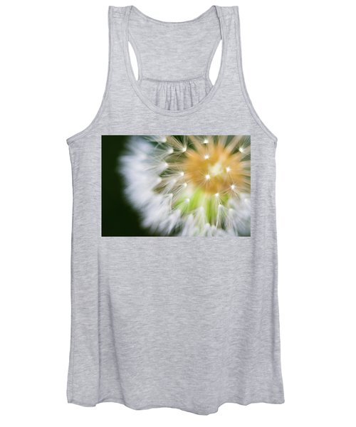 Sunburst Women's Tank Top